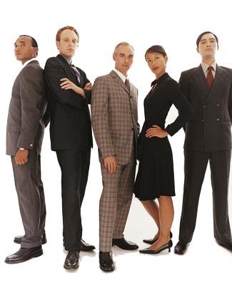 212bb78fe7a7 Одежда для деловых переговоров