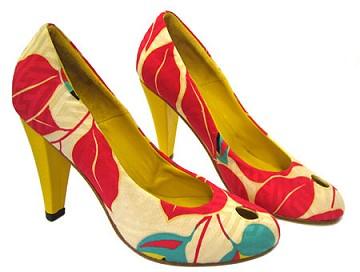 Туфли Япония